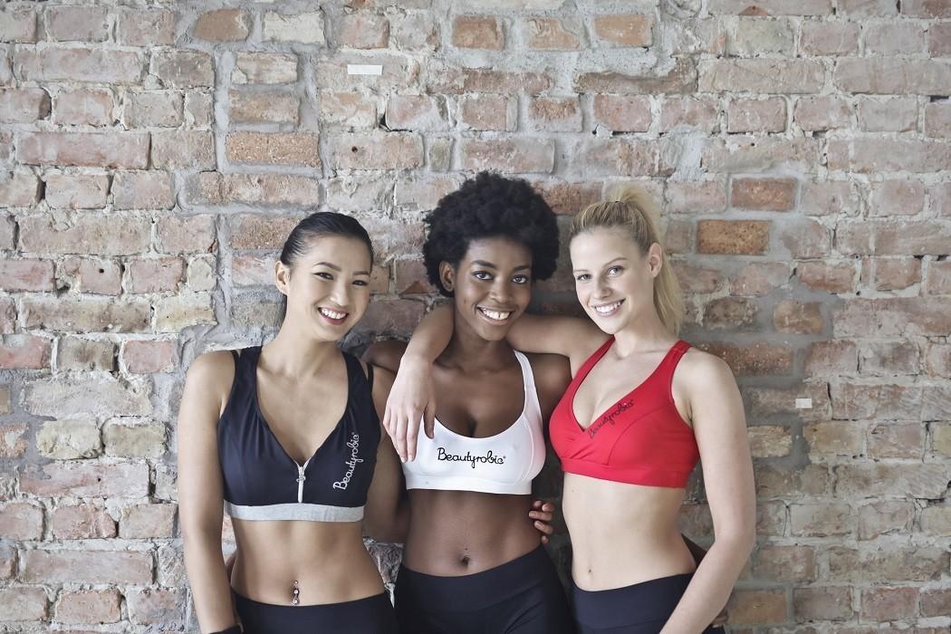 Βρείτε τι σωματότυπο έχετε και ποια είναι η κατάλληλη γυμναστική ανάλογα με το σώμα σας