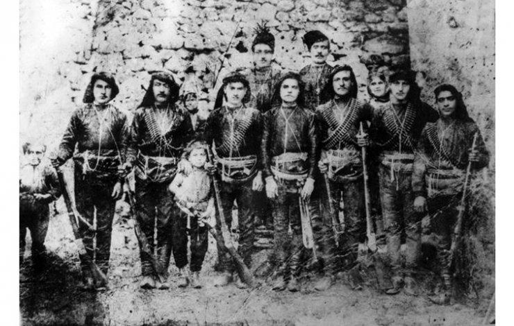 Γενοκτονία Ποντίων: 101 χρόνια από την τραγωδία του αφανισμού των Ελλήνων  του Πόντου – Το ατιμώρητο έγκλημα της Τουρκίας | TheCaller