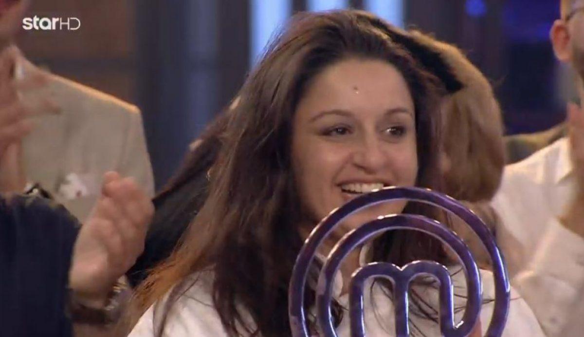 MasterChef – Μαργαρίτα: Ο χαμός του πατέρα της, η συνεργασία με τον  Μποτρίνι και η απογοήτευση που την έστειλε στο Λονδίνο   TheCaller