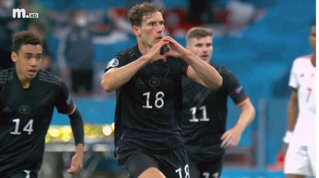 Euro 2020: Γλύτωσε στο 84′ το έμφραγμα η Γερμανία (ΒΙΝΤΕΟ)